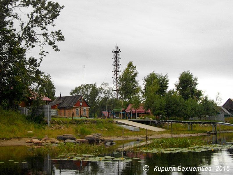Лиговский маяк